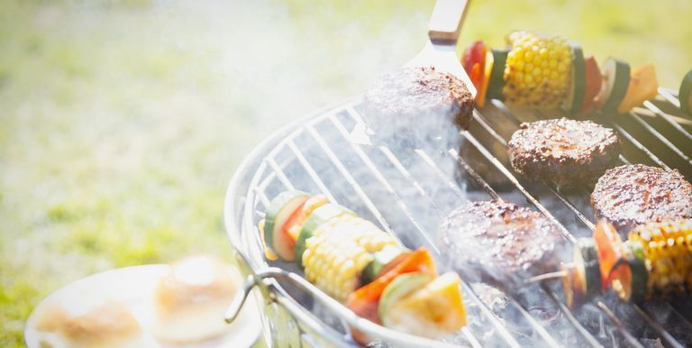 How To Light A Barbecue The Right Way