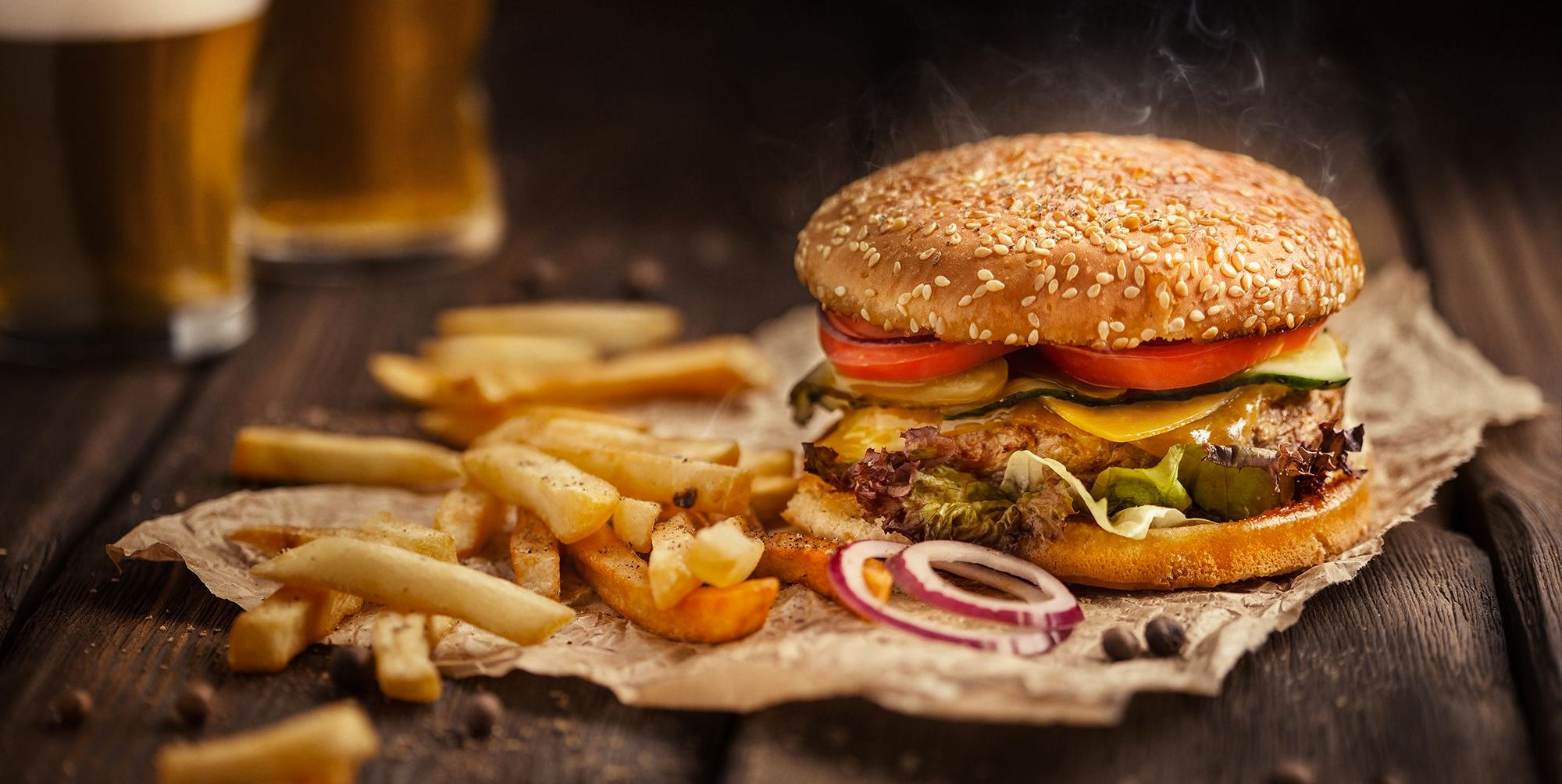 Mejores hamburguesas españa