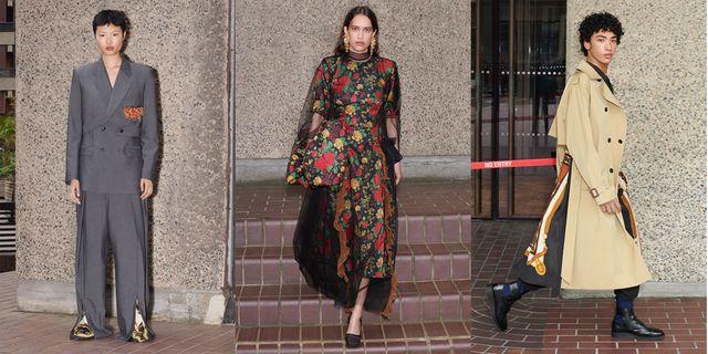 hm、日本のカルト的人気ブランド「toga」とのコラボレーションを発表