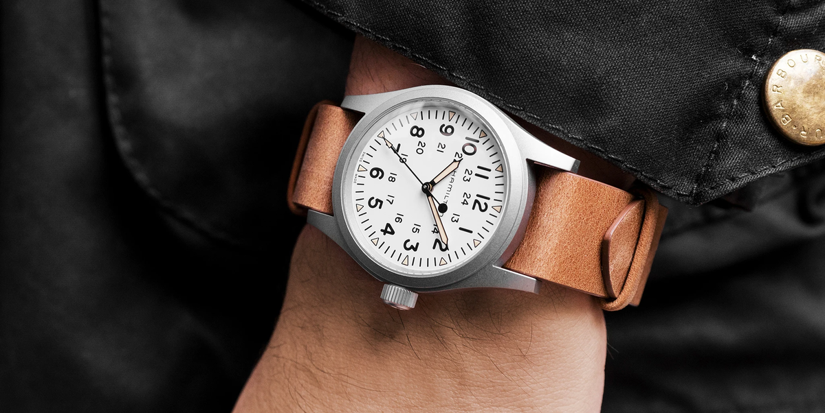 The 10 Best Field Watches