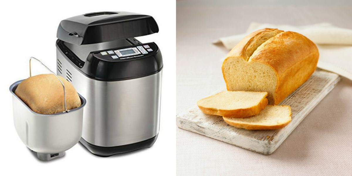 The Best Bread Machines to Buy 2019 - Top-Rated Bread ...