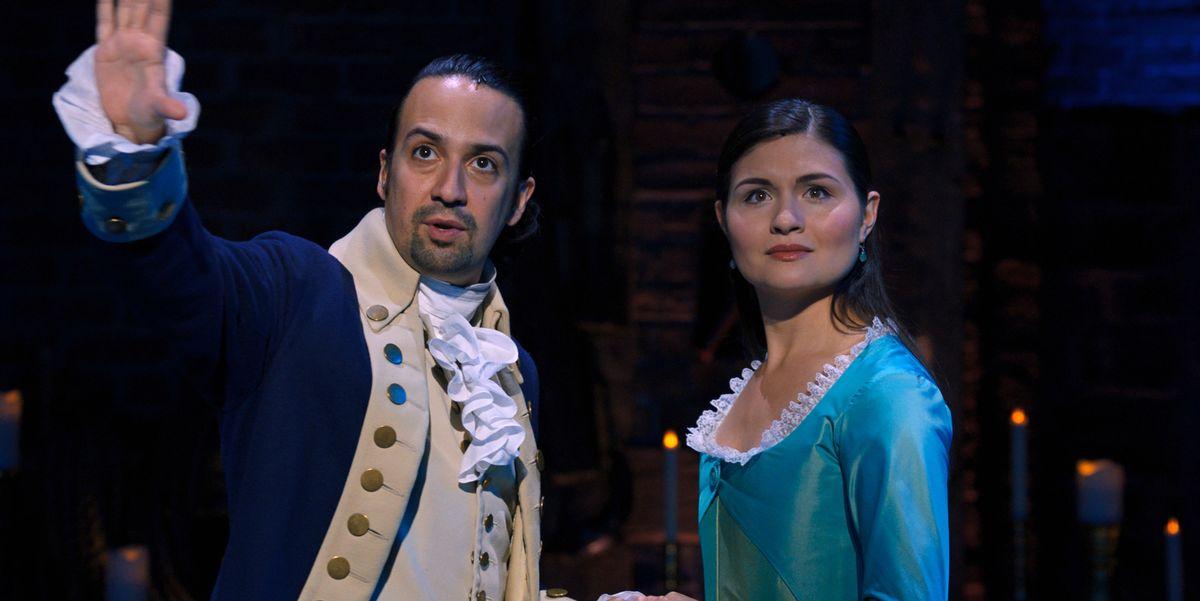 Hamilton approves fan parody video starring a golden retriever named Kevin