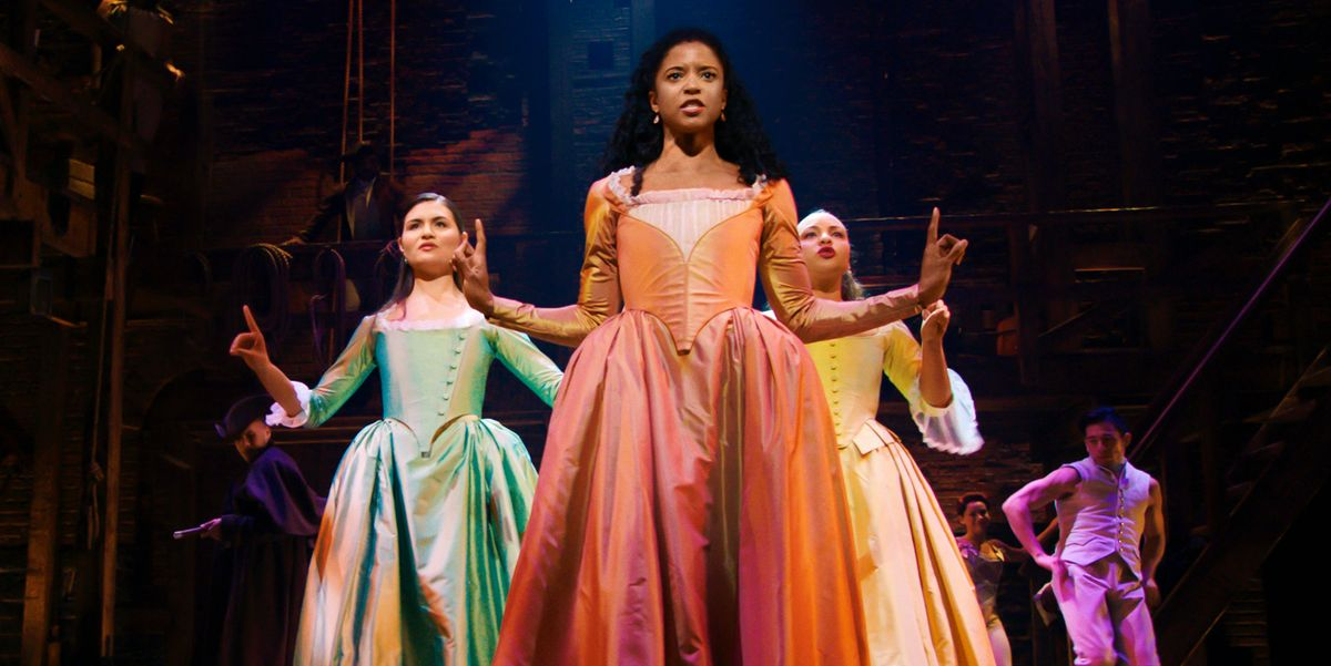Hamilton Cast Reunion Coming To Disney Alongside Movie