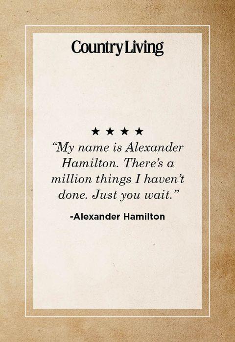hamilton quotes 3