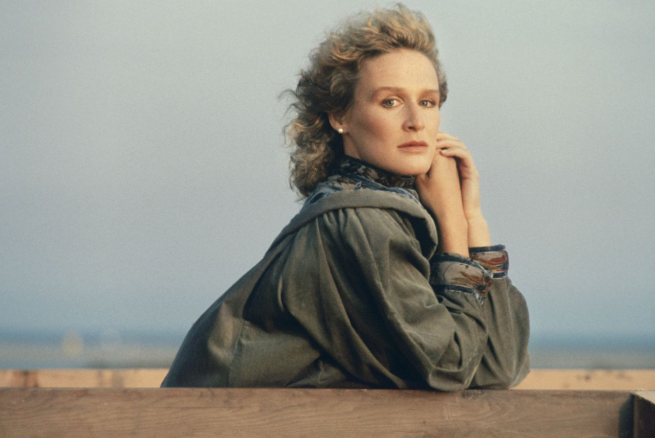 30 Best Glenn Close Movies, Ranked in Order of Greatness