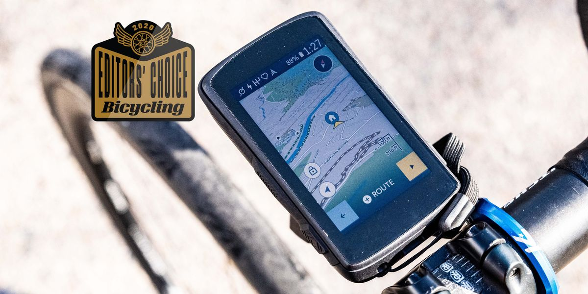 The Hammerhead Karoo 2 Is the Best GPS Cycling Computer You're Not Using
