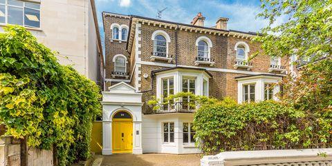 Hammersmith Grove - London - exterior - Savills