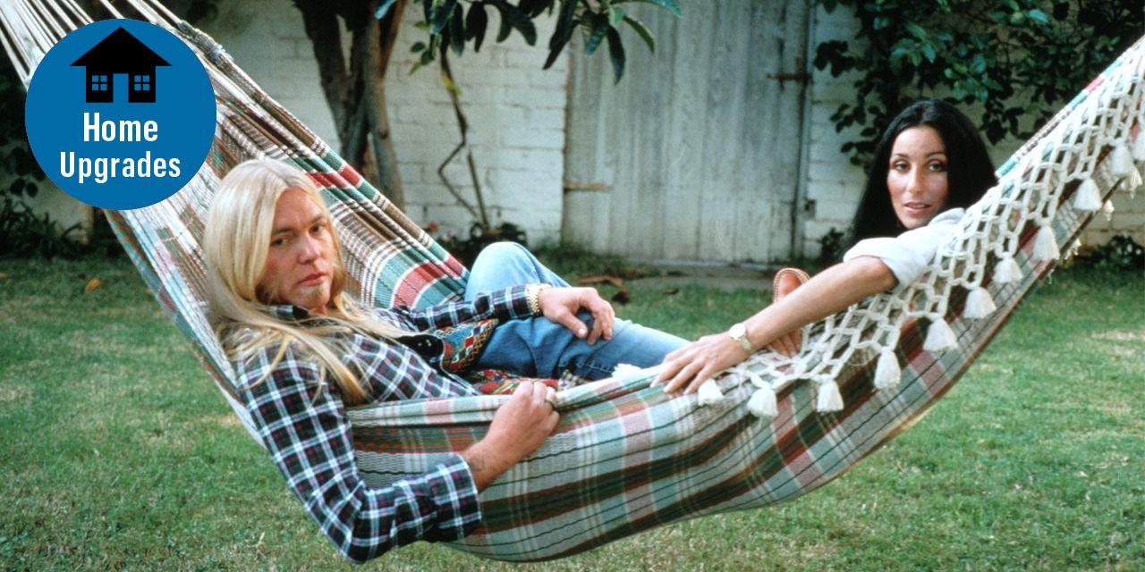 Best Hammock For Backyard 6 best hammocks for ultimate backyard relaxation - best hammocks