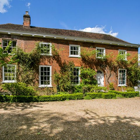 Famous property for sale in Hertfordshire