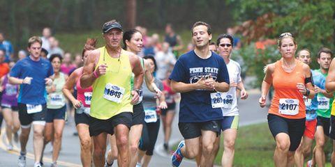 Media: Races & Places: Hamptons Half-Marathon