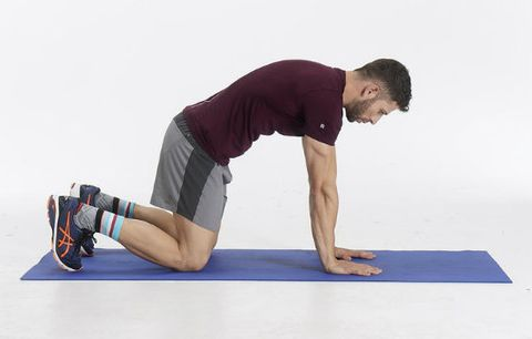Arm, Joint, Shoulder, Physical fitness, Knee, Leg, Exercise, Plank, Human body, Balance,