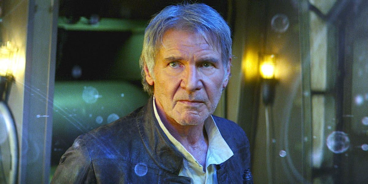 Star Wars Fans Have a Theory For How Han Solo Could Return From the Dead in 'Episode IX'