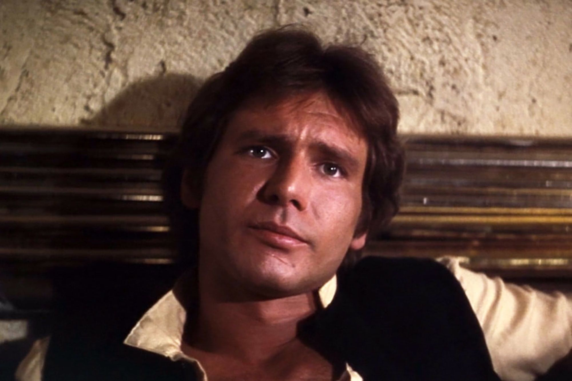 Star Wars timeline of all the ways Han shot Greedo: first, in self-defence, and Maclunkey