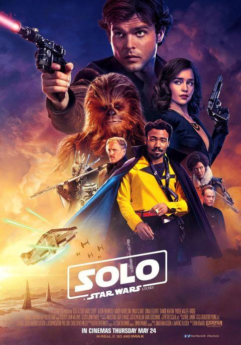 Este Es El Orden De Las Películas Star Wars Cronología Star Wars