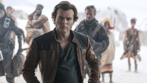 Leather, Fashion, Leather jacket, Jacket, Human, Textile, Movie, Fictional character, Action film, Screenshot,