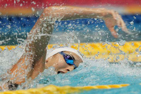 japan swim 2012