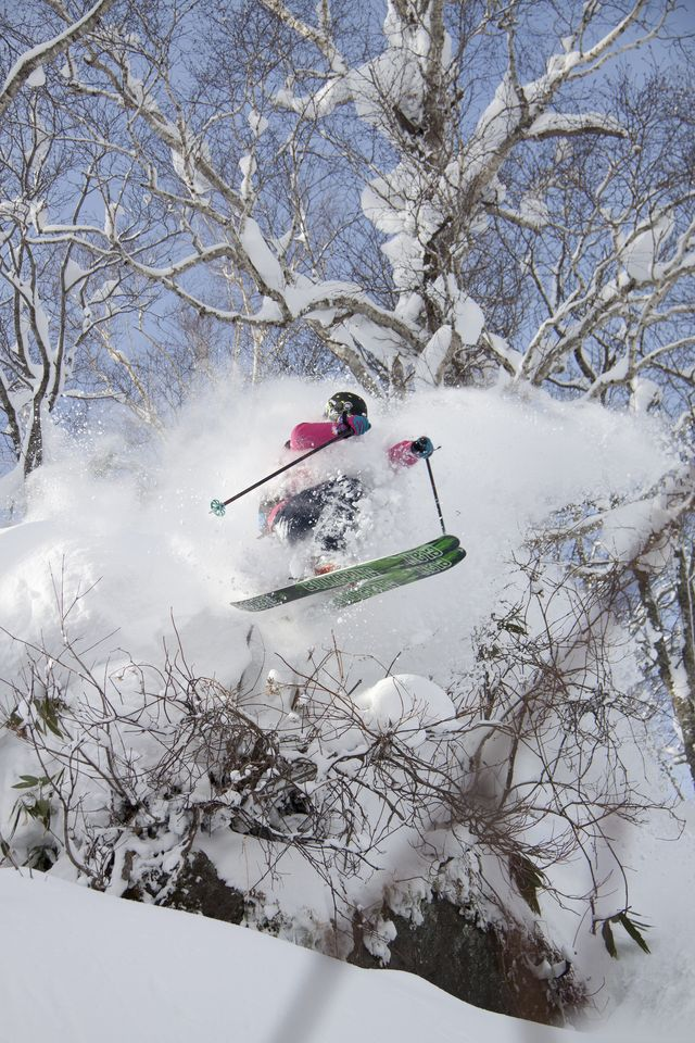 Ski Niseko Japan