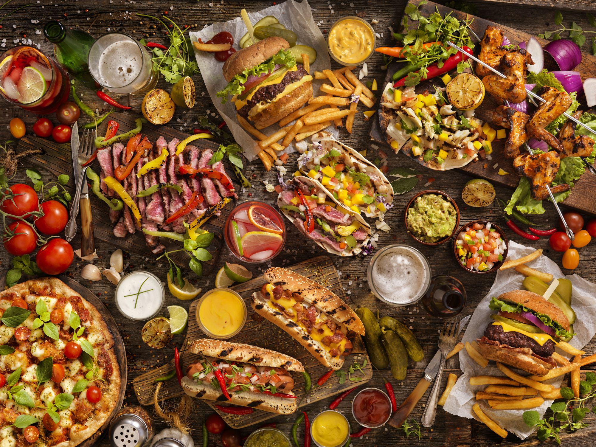 National Food Days 2019 Free Food Drink Holidays This Year