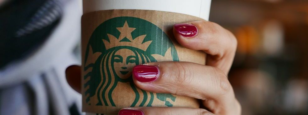 The Best Drinks You Can Order At Starbucks, According To Nutritionists