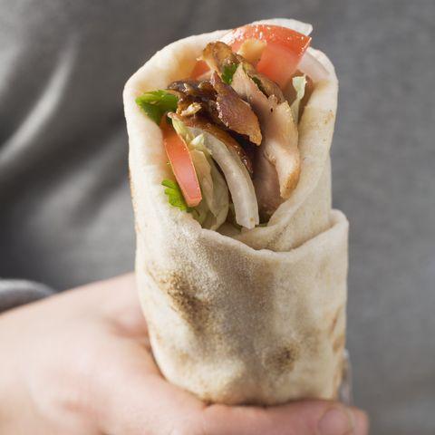 トルコ「ドゥルム」 死ぬまでに食べておくべき、世界のストリートフード