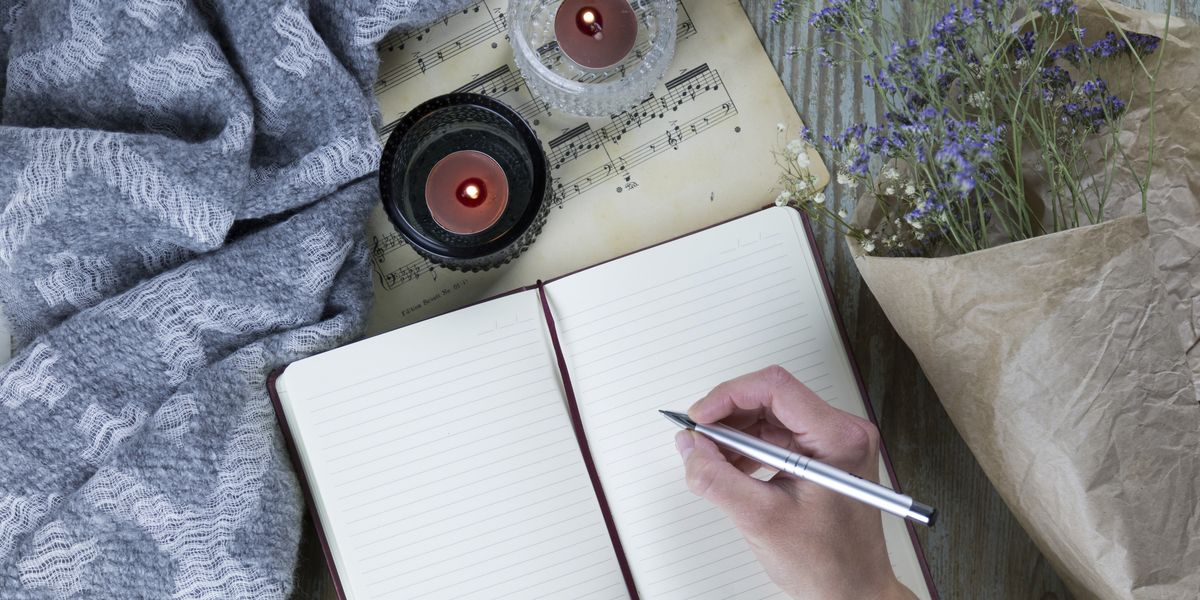 How to publish a book: Developing your idea