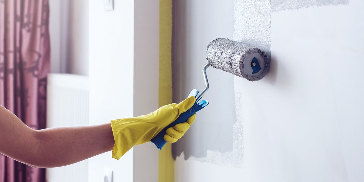 How To Paint A Room Expert Tips For Painting Your Home