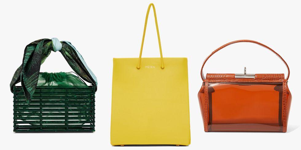 11 Emerging Handbag Brands We Can
