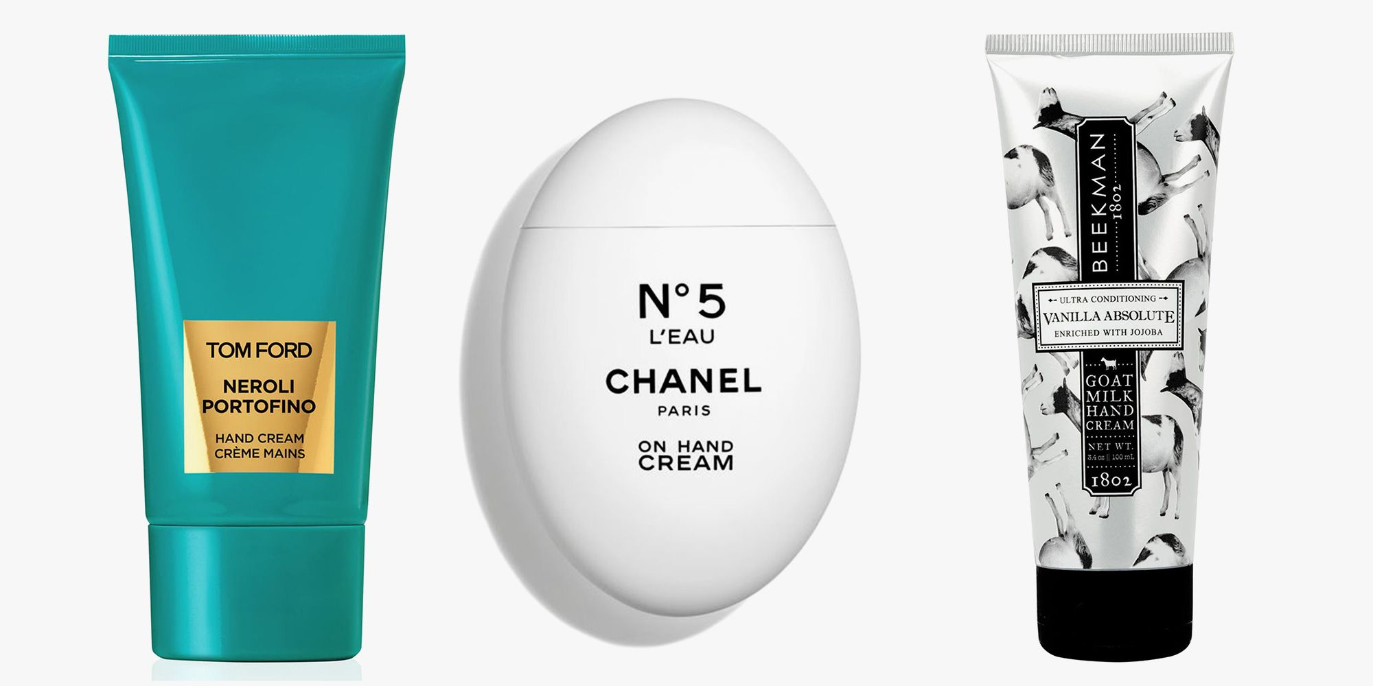7 Hand Creams ELLE.com Editors Have Known and Loved