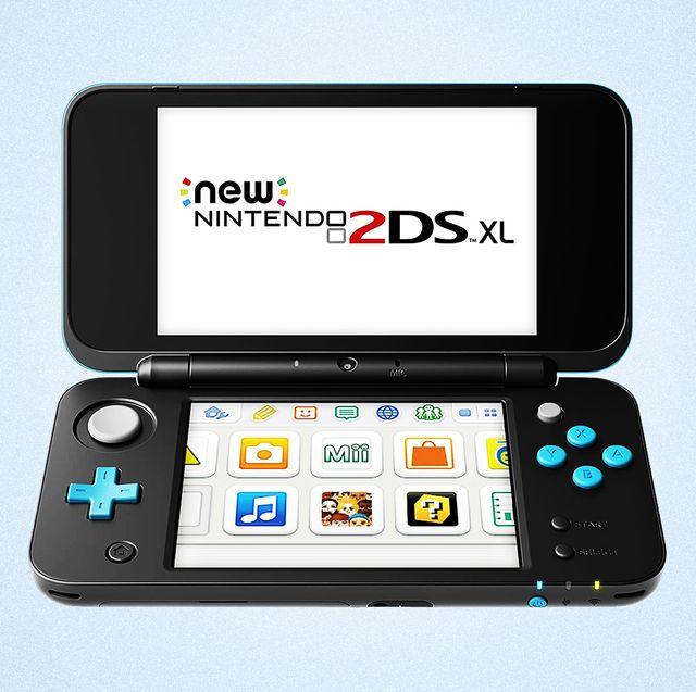 portable handheld consoles