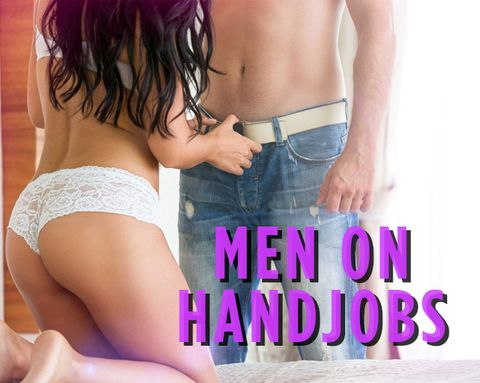 What Guys REALLY Think About Hand Jobs