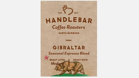 Handlebar Coffee