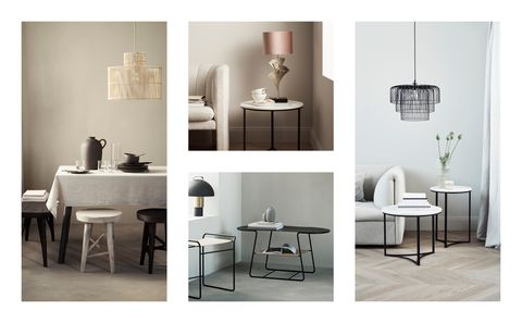 H&M Home furniture range