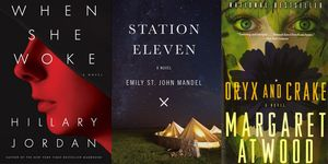12 dystopian books you should read if you like The Handmaid's Tale