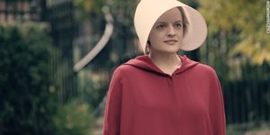 The Handmaid's Tale Offred