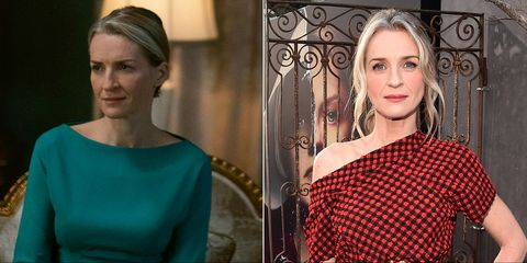 Photos of Hulu's 'The Handmaid's Tale' Cast In Real Life