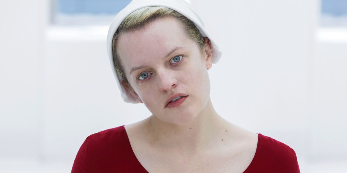 Praise Be, 'The Handmaid's Tale' Has a Trailer and Release Date