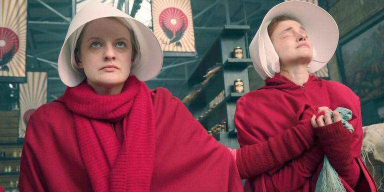 Handmaid's Tale Season 3 Spoilers, Air Date, Cast News and