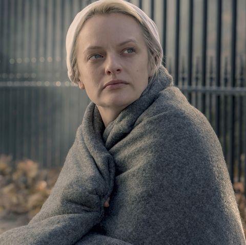 The Handmaid's Tale will return for season 4