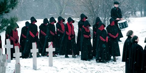 The Handmaid's Tale Season 2 Air Date, Theories, Cast, and