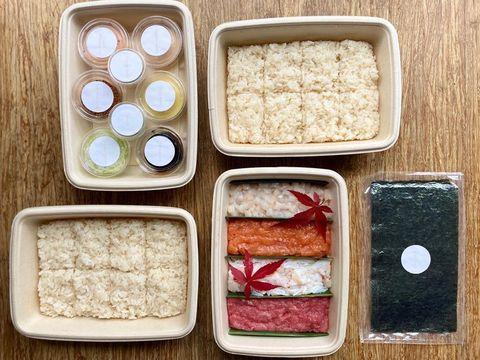 dinings sw3 handroll kit