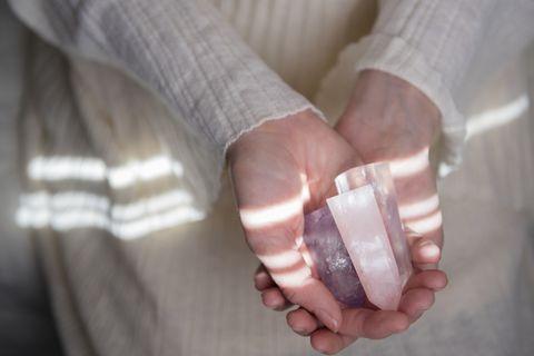 Healing crystals - Women's Health UK