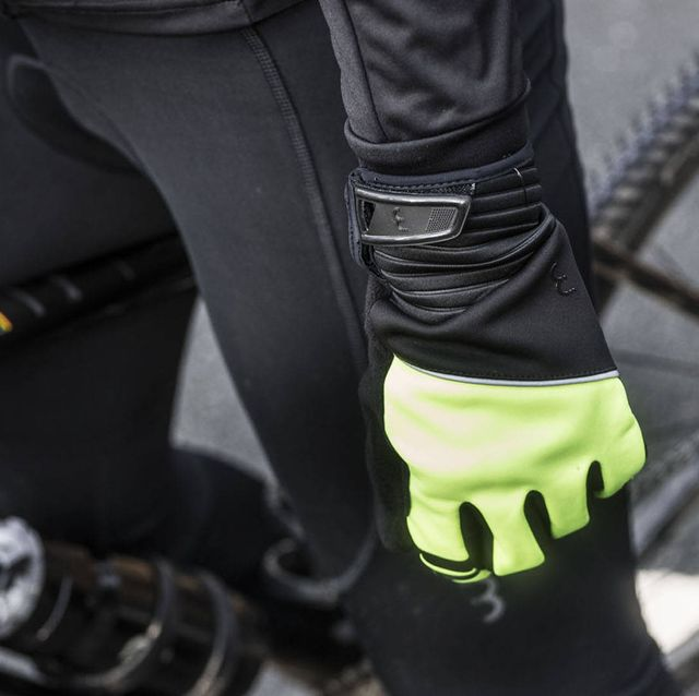 handschoen wielrennen