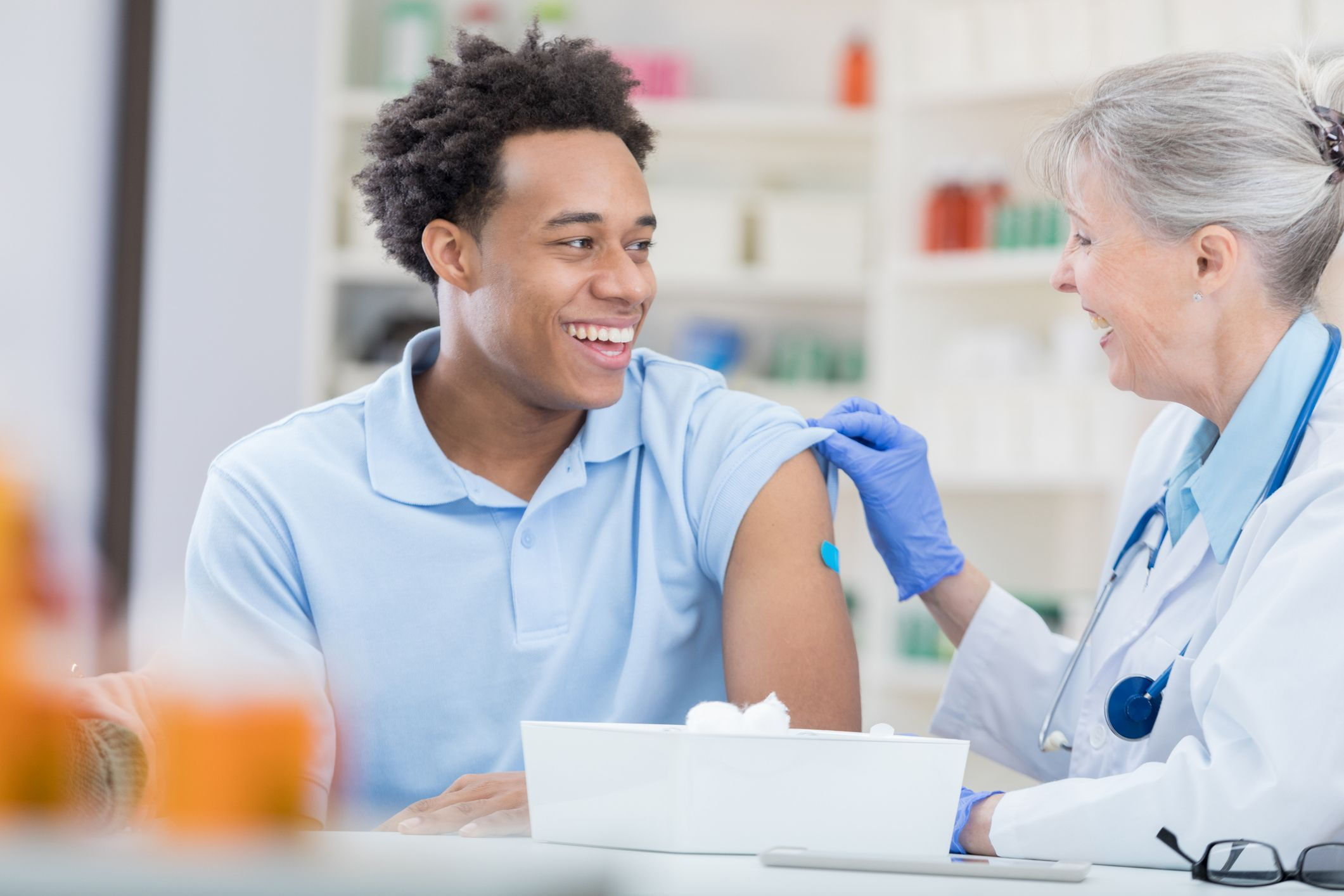 Where to Get the Flu Shot for the 2019-2020 Season, According to a Doctor