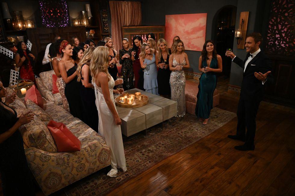 Do <em>The Bachelor</em> Contestants Actually Get Paid?