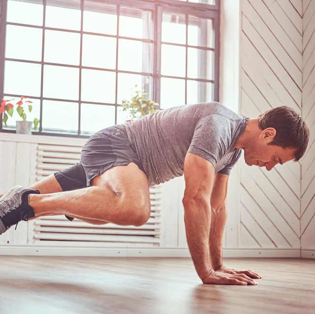 beginners home workout