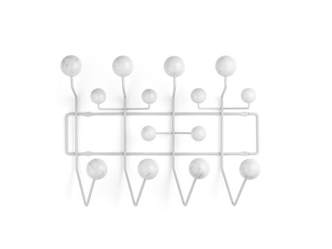 limited edition hang it all by charles and ray eames for vitra at aram store