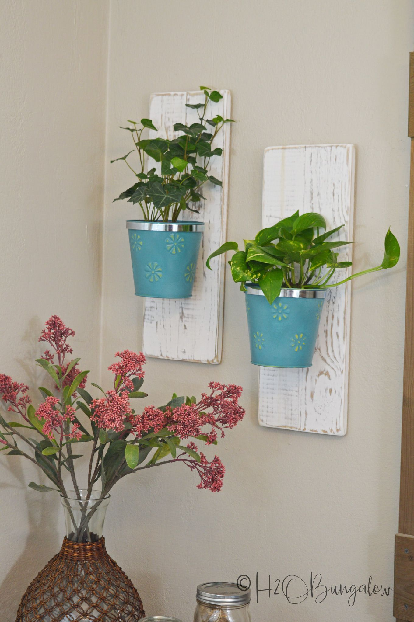 20 Diy Hanging Planters How To Make A Hanging Planter