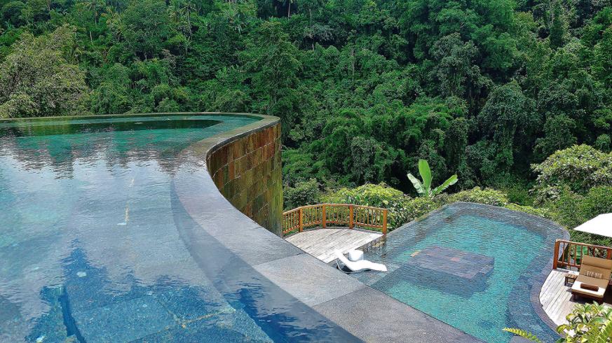 Las mejores piscinas del mundo