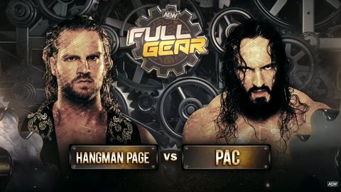 Image result for PAC vs adam page full gear