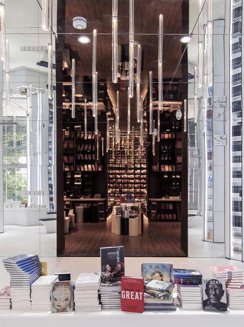 Las librerías más impresionantes del mundo